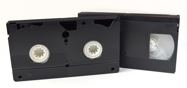 YES - Your Electronic Specialists - VHS Conversions
